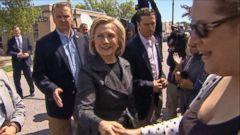VIDEO: Democrats Prep for Debate, Await Joe Bidens Decision