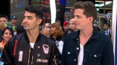 VIDEO: American Music Awards Nominations Live on GMA