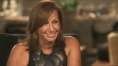 VIDEO: Fashion Icon Reflects on Her Past and Future