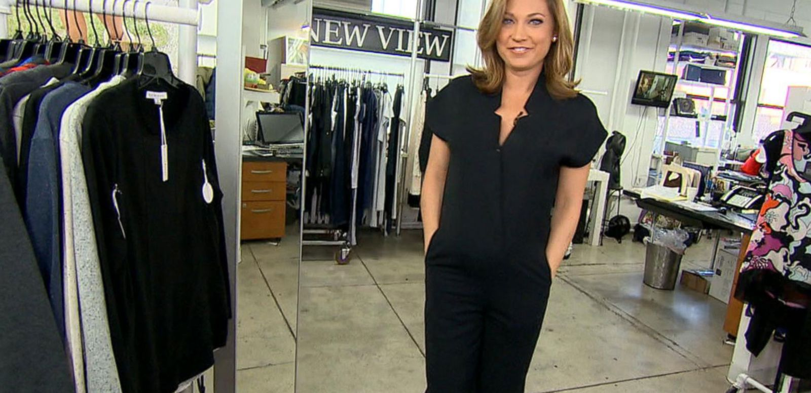 VIDEO: New-Mom Style Without Breaking the Bank