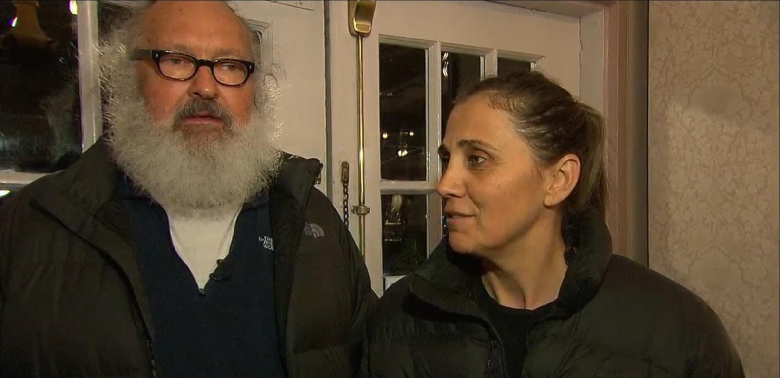 VIDEO: Exclusive: Randy Quaid Speaks Out About Arrest