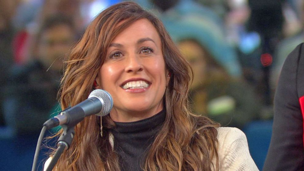 alanis morissette on 20th anniversary edition of jagged