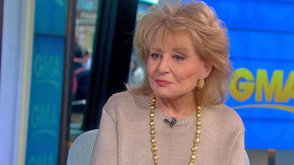 Barbara Walters Introduces New Series American Scandals Video - ABC...