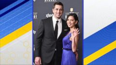 VIDEO: Olivia Munn Fights Back After Taking Blame for Green Bay Packers Loss