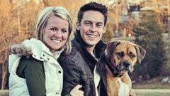 VIDEO: Arrest Made in Pastors Wife Murder Case