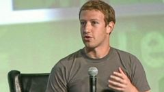 VIDEO: Facebook CEO Takes 2 Months Paternity Leave