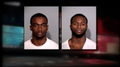 VIDEO: 2 Men Charged in Slaying of Indianapolis Pastors Pregnant Wife