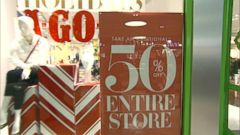 VIDEO: Getting the Best Out of Blanket Discounts at Stores This Holiday Season
