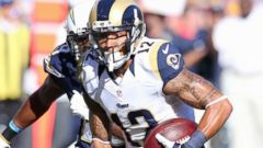 VIDEO: St. Louis Rams Stedman Bailey Shot In The Head, In Critical Condition