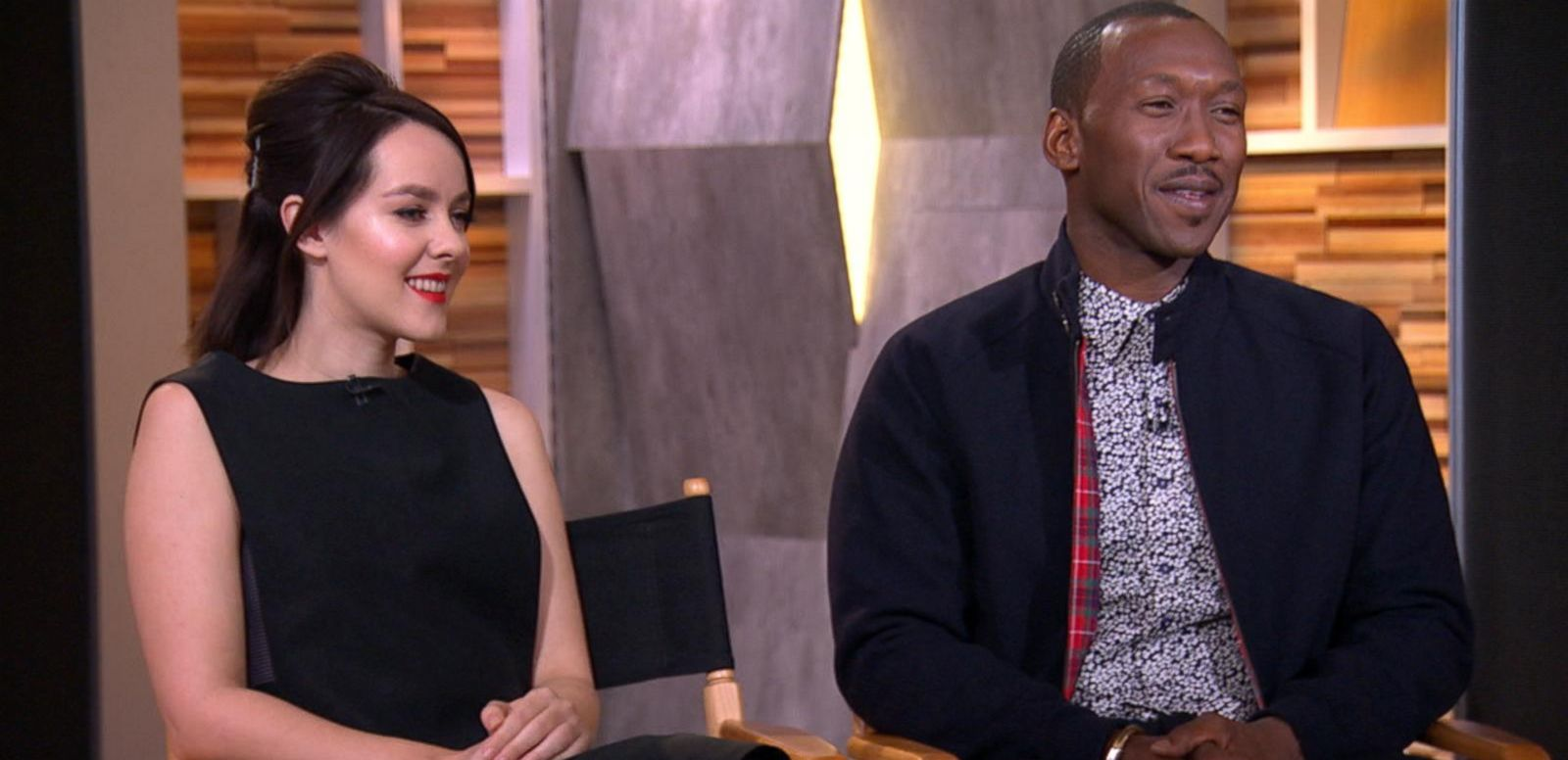 VIDEO: One-on-One With the Stars of 'The Hunger Games'