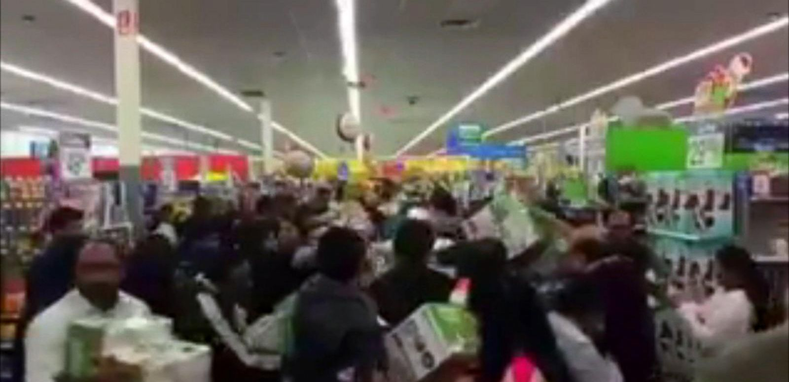 VIDEO: Technology Could Slow the Rush of Black Friday Shoppers
