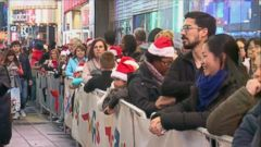 GMA 11/27/15: Technology Could Slow the Rush of Black Friday Shoppers