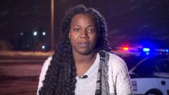 VIDEO: Colorado Springs Eyewitness Discusses Shooting