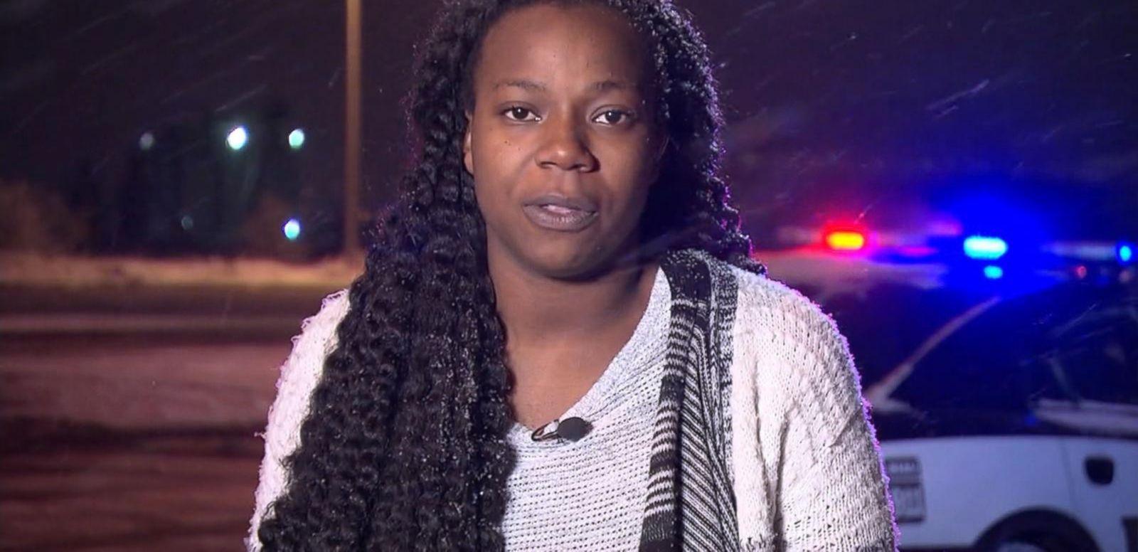 VIDEO: Colorado Springs Eyewitness Discusses Shooting