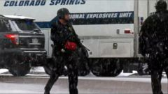 VIDEO: Shooting in Colorado Springs Leaves 3 Dead
