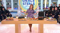VIDEO: GMA Deals and Steals Cyber Monday Extravaganza