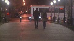 VIDEO: GMA 11/29/15: University of Chicago Closes Campus After Online Threat