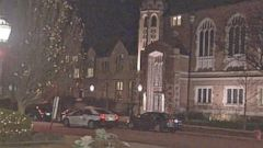 VIDEO: University of Chicago Closes Campus After Online Threat