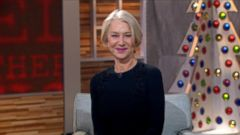 VIDEO: Helen Mirren Details Role in Trumbo