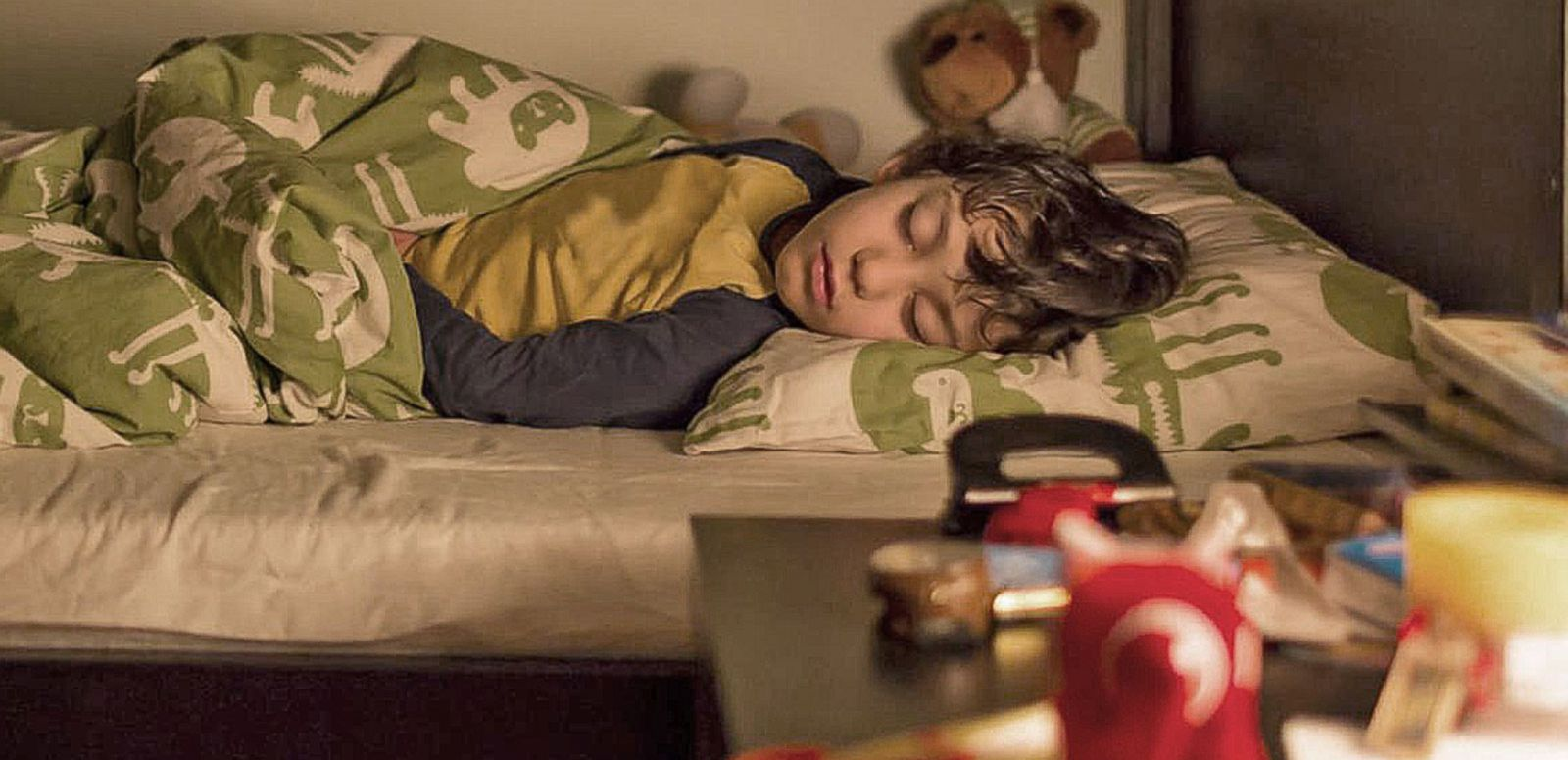 VIDEO: New Strategies to Get Your Child to Sleep