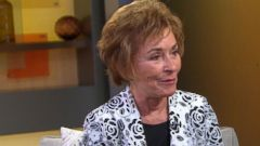 VIDEO: Judge Judy Celebrates 20 Years On the Air