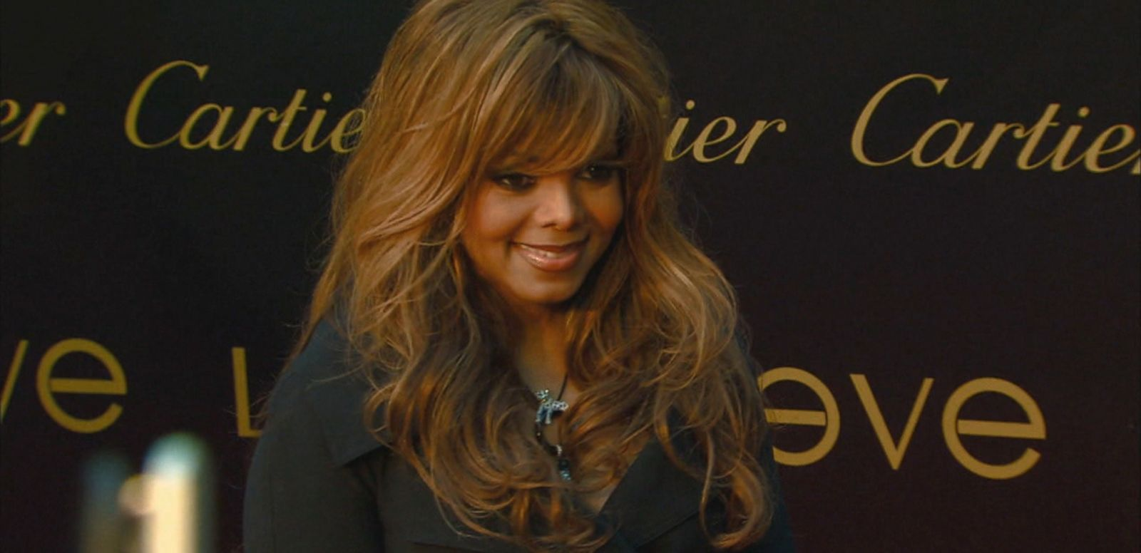 VIDEO: The singer is due to launch her European tour in late-March.