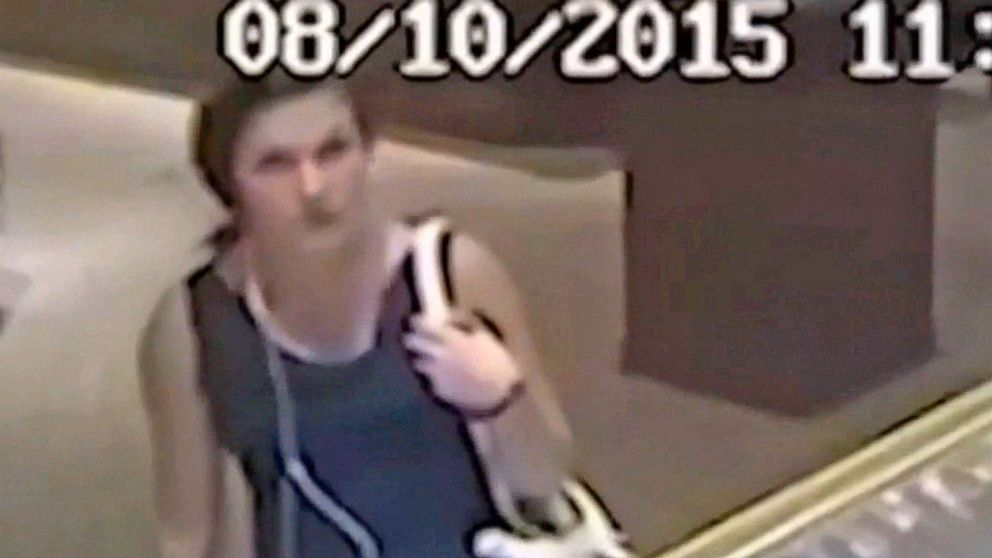 FBI Captures Alleged Serial Jewelry Robber