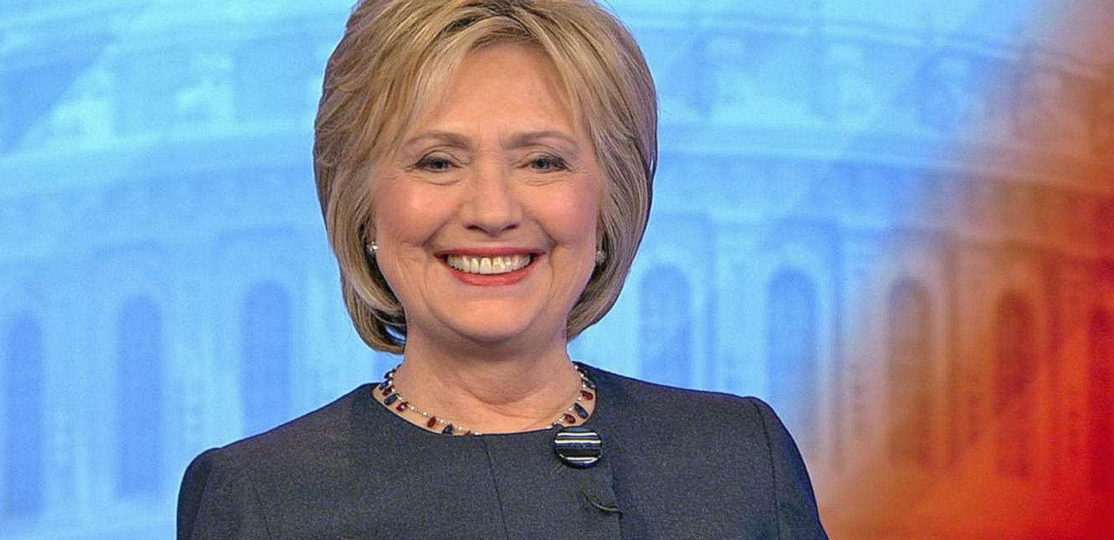 VIDEO: Hillary Clinton Speaks Out on SOTU, Iowa Caucuses