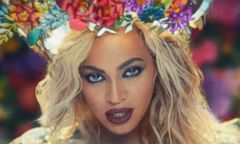 VIDEO: Beyonce Stars in New Coldplay Video, Tom Hanks is Americas Favorite Actor and More in Pop News