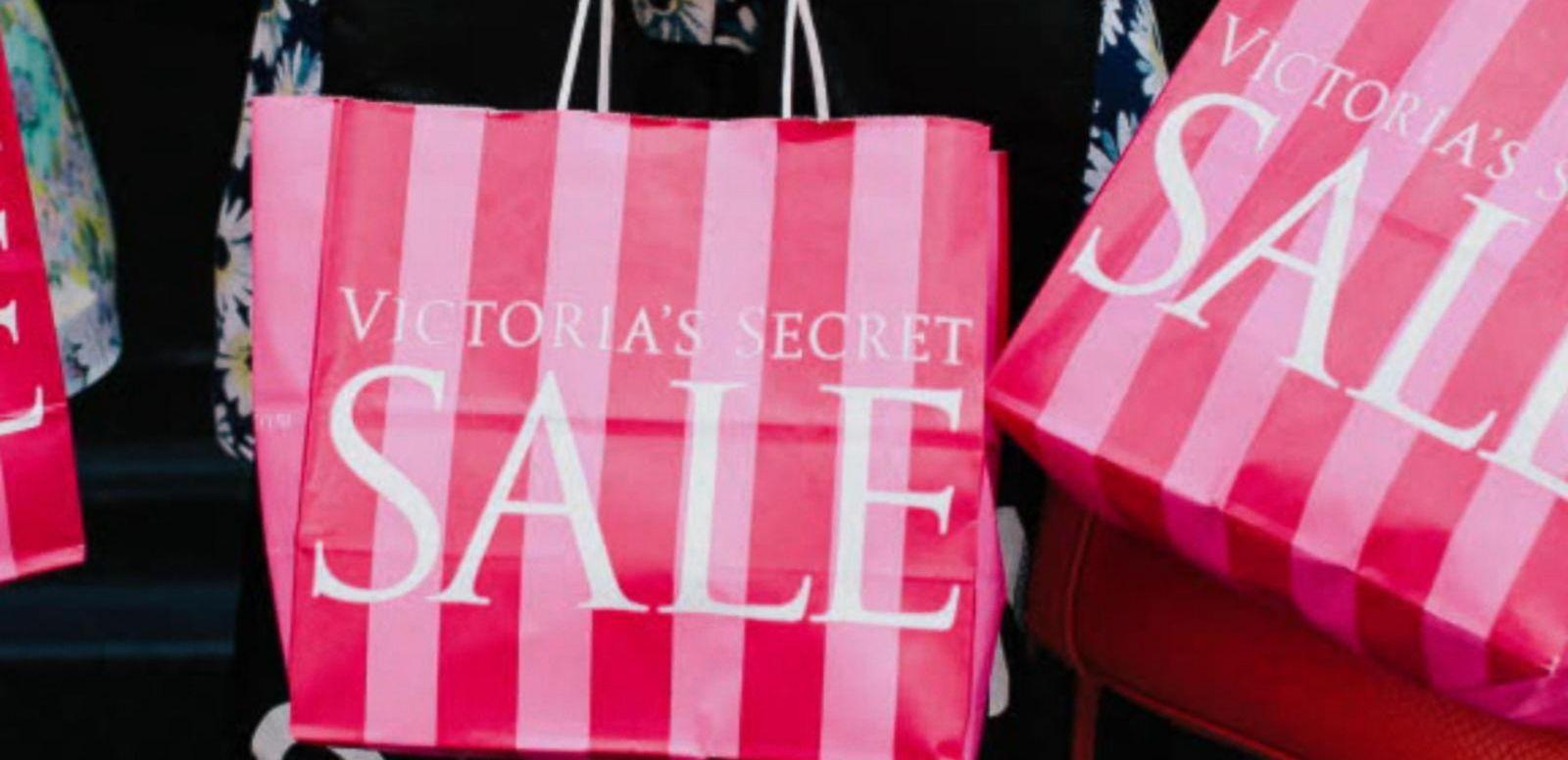 Victorias Secret Facing Lawsuit for Allegedly Stealing a Design