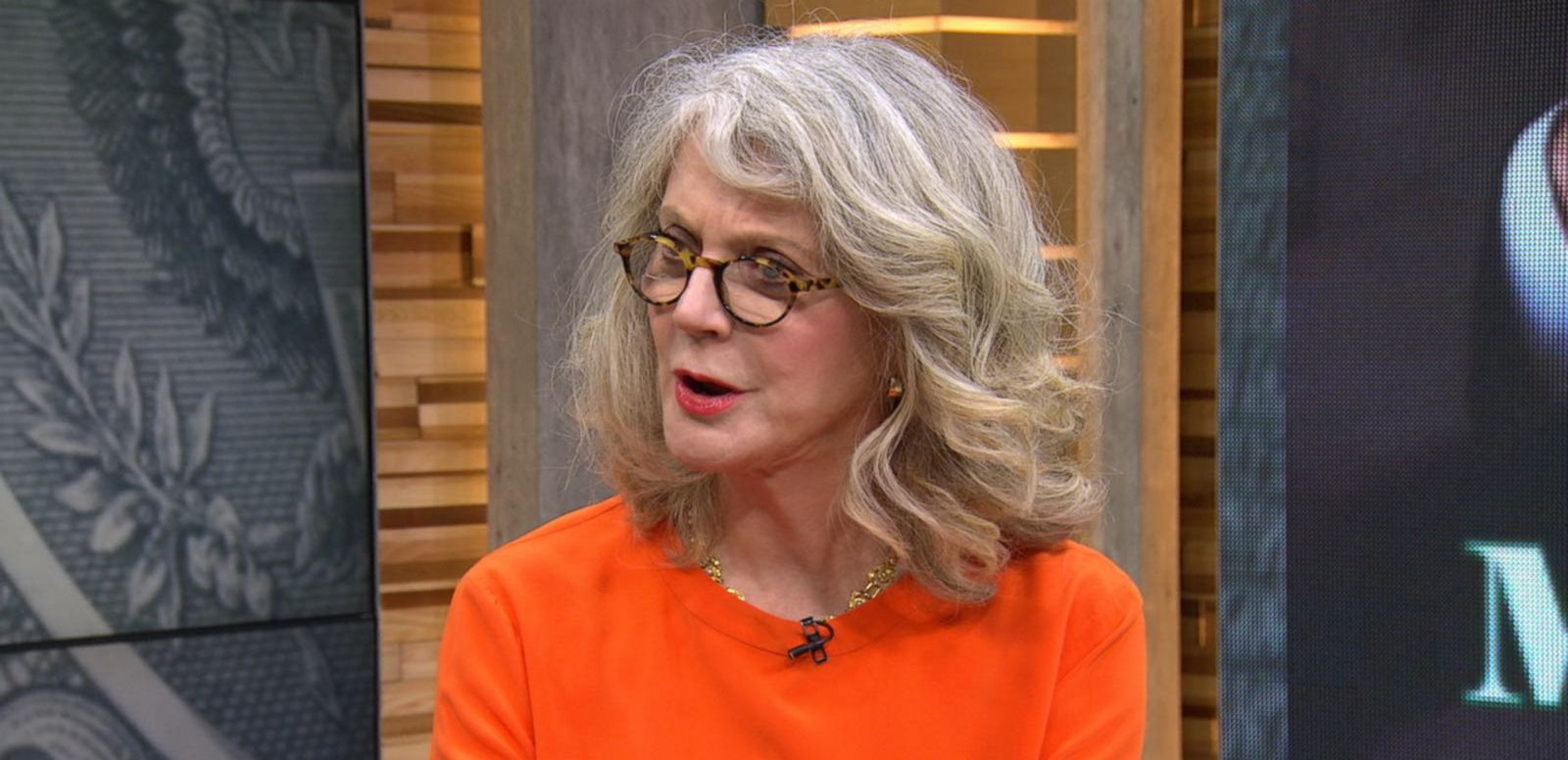 VIDEO: Blythe Danner Plays Ruth Madoff in New Miniseries