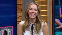 VIDEO: Leslie Mann Stars in New Comedy How to Be Single