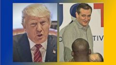 VIDEO: Republicans Prepare to Debate Ahead of New Hampshire Primary