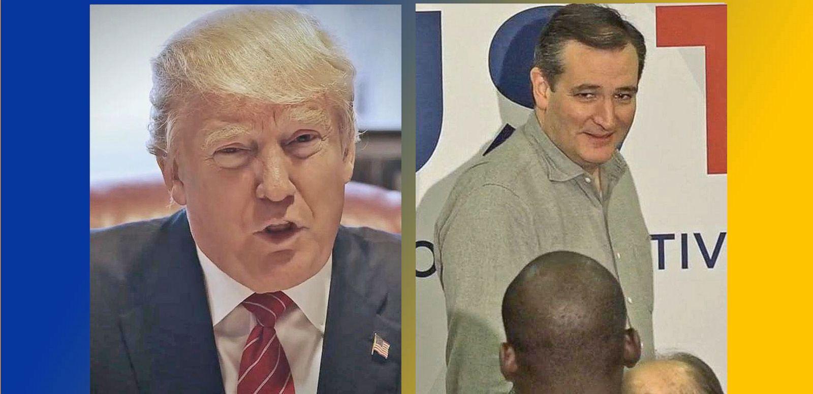VIDEO: Republicans Prepare to Debate Ahead of New Hampshire Primary