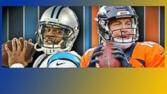 VIDEO: Super Bowl 50 Quarterback Comparisons