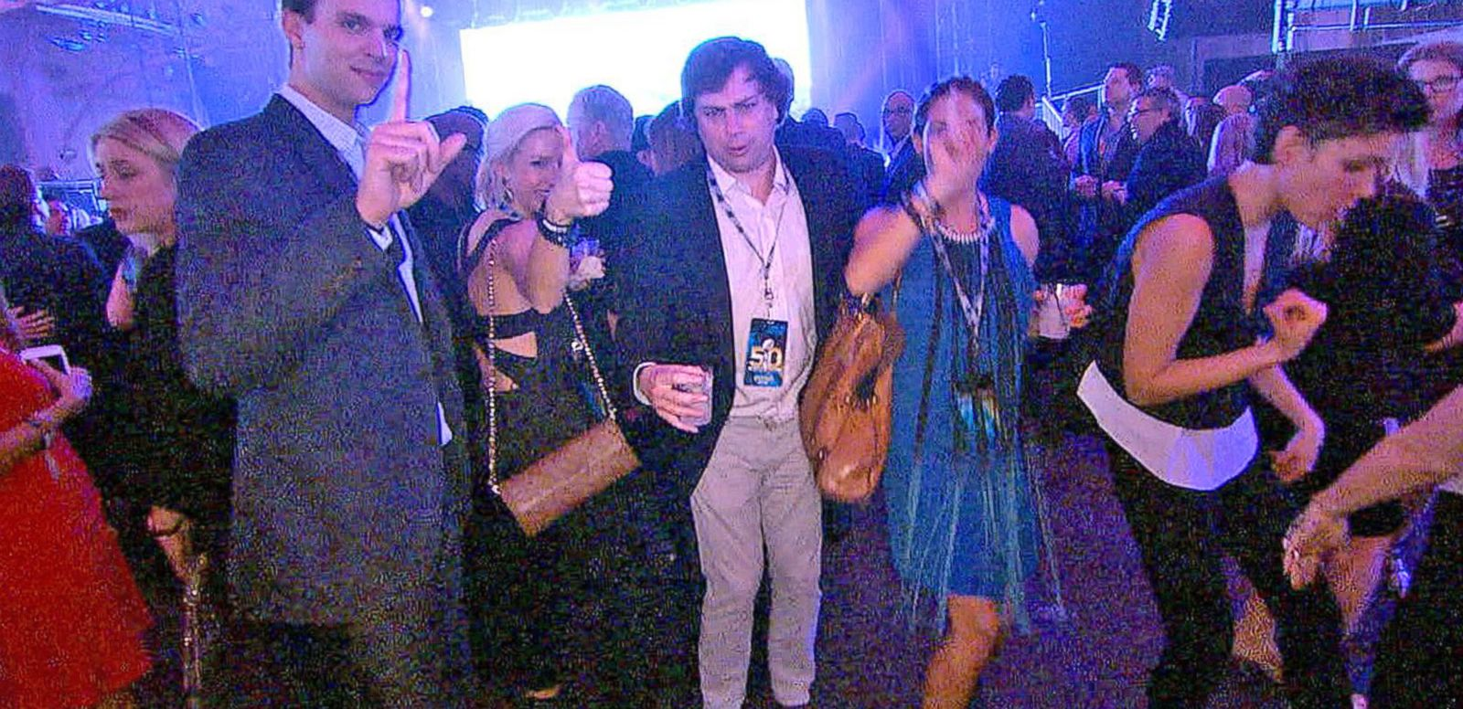 VIDEO: Inside the Biggest Super Bowl 50 Parties