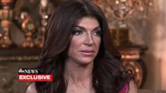 VIDEO: Teresa Giudice Opens Up About Finances, Future in Exclusive Interview