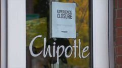 VIDEO: Chipotle restaurants across the nation are temporarily closing today in an effort to educate 60,000 employees about the food-borne illnesses that have rocked the company in recent months.