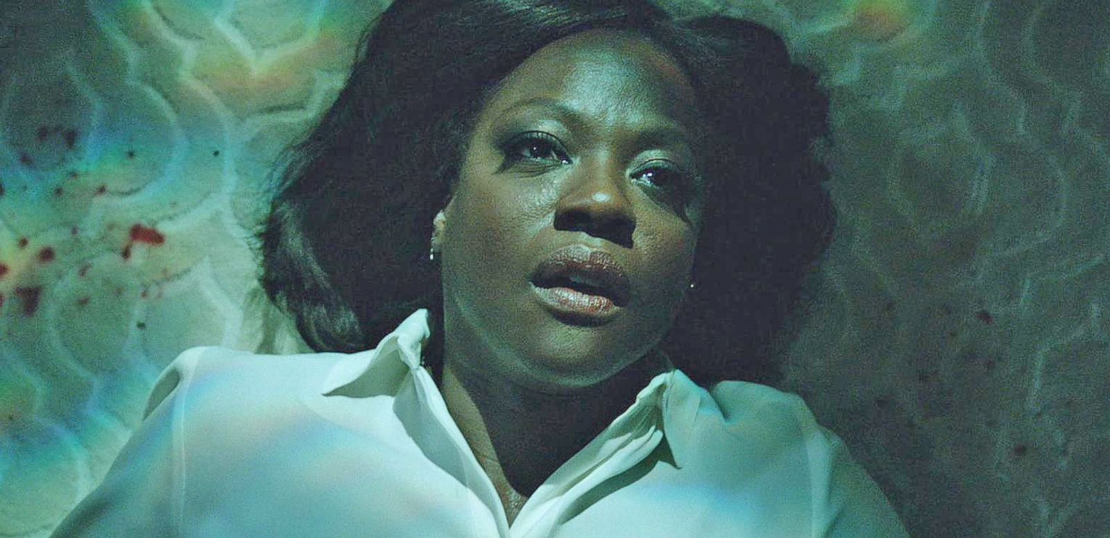VIDEO: 'How to Get Away With Murder' Sneak Peek: Who Is Christophe?