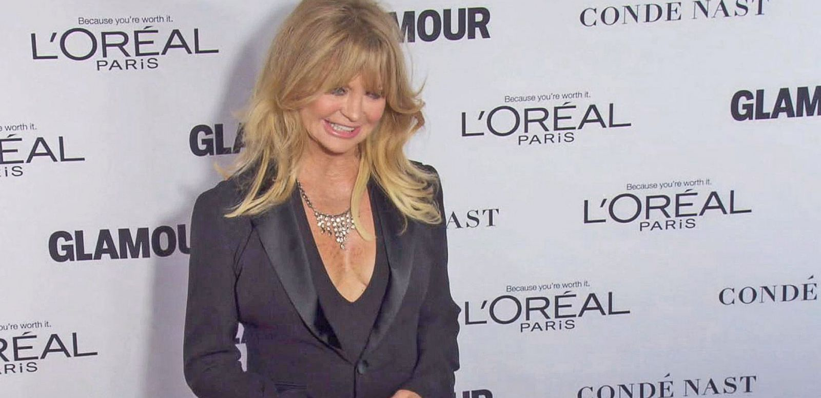 VIDEO: Goldie Hawn Reportedly in Talks to Play Amy Schumer's Mom in Upcoming Film