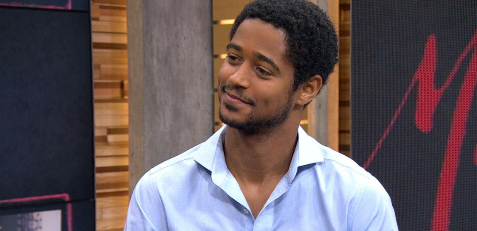 Alfred Enoch net worth salary