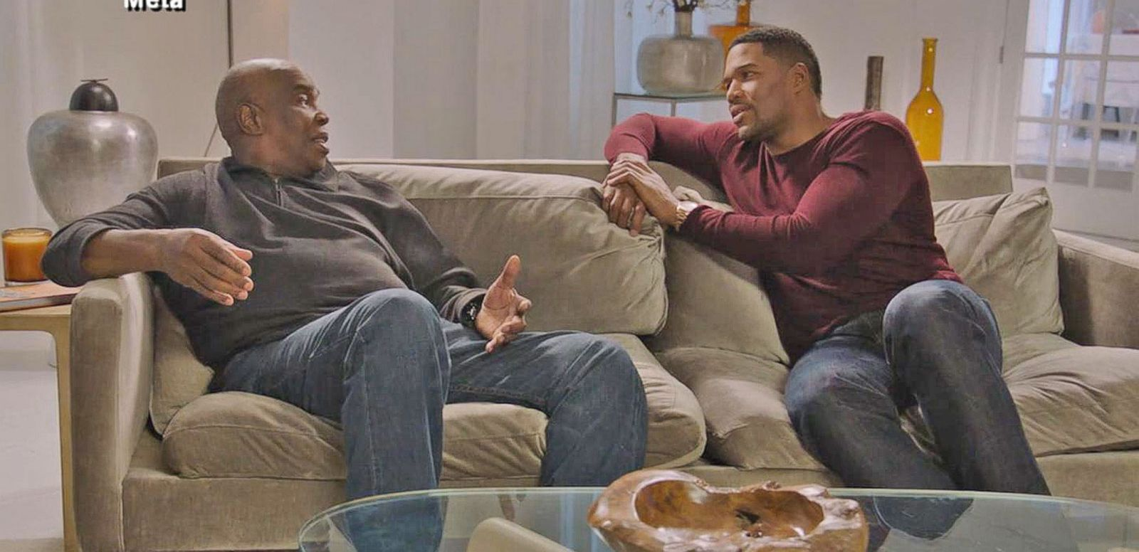 VIDEO: How to Talk to Your Parents About Heart Health