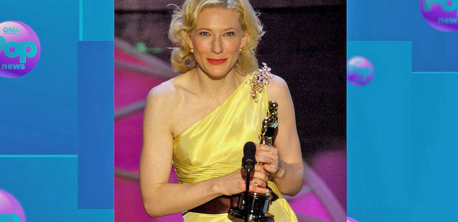 VIDEO: The Academy Offers New Way to Give Oscar Acceptance Speeches