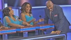VIDEO: Family Feud Contestants Hilarious Response Goes Viral