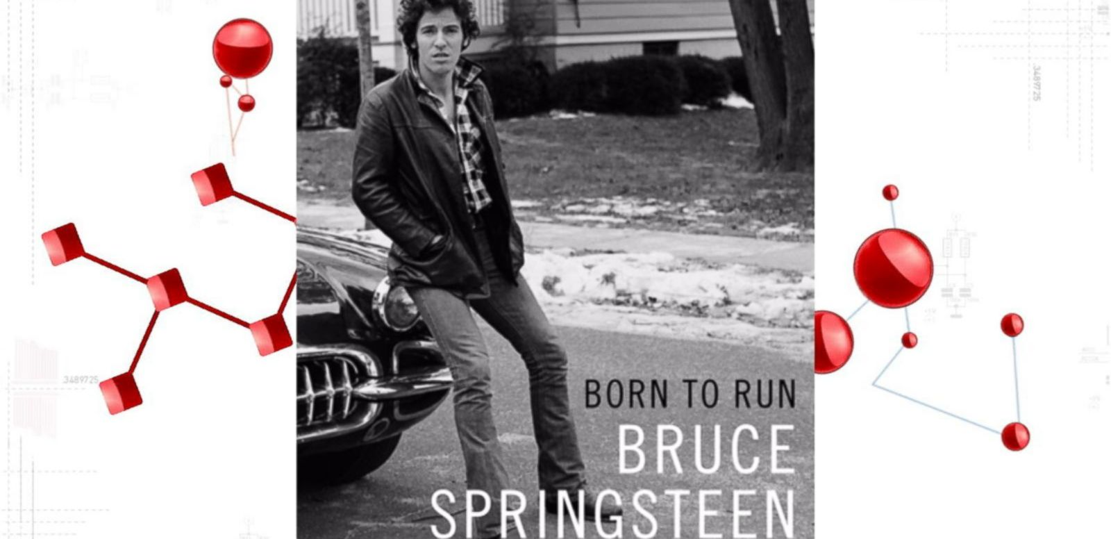 VIDEO: Bruce Springsteen To Release Autobiography and More in Pop News