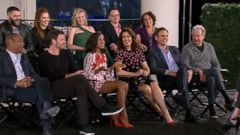 VIDEO: GMA Catches Up With the Cast of Scandal Live