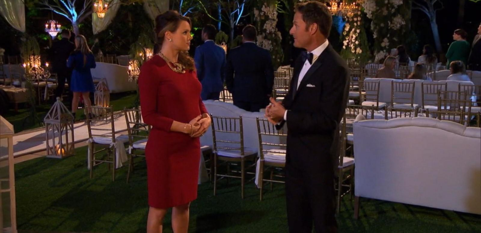 VIDEO: Chris Harrison Reveals Biggest 'Bachelor' Reunion
