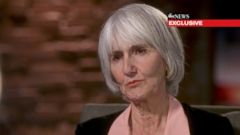 VIDEO: GMA 02/12/16: Columbine Shooters Mother Sue Klebold Speaks Out