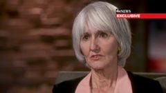 VIDEO: Columbine Shooters Mother Sue Klebold Speaks Out