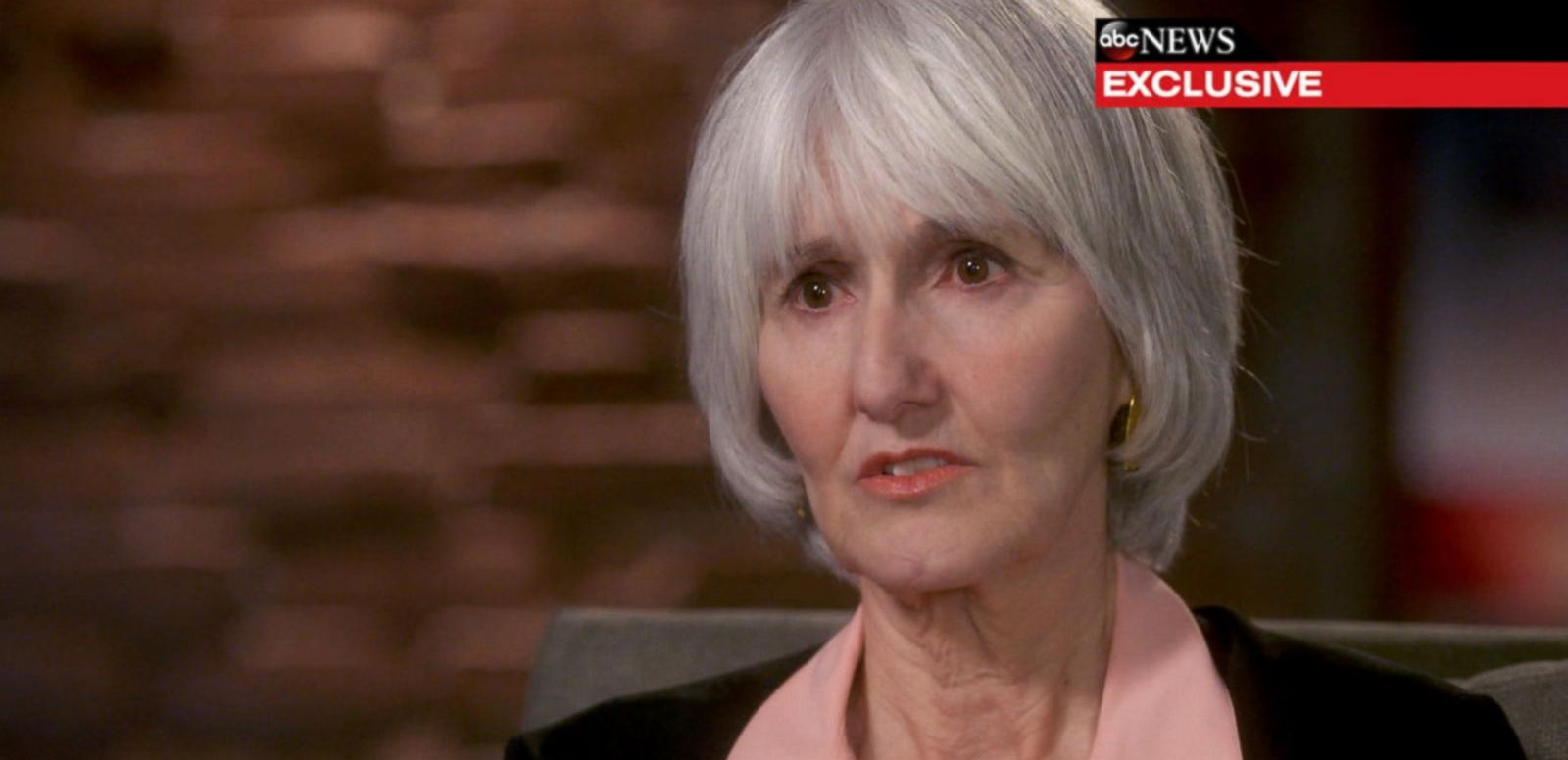 VIDEO: Columbine Shooter's Mother Sue Klebold Speaks Out
